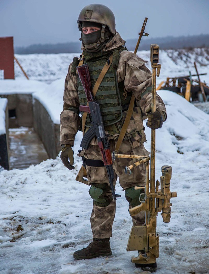 Weapons-of-Russian-Snipers-Seen-in-a-Live-Fire-Training-4
