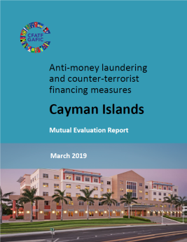 cayman cover
